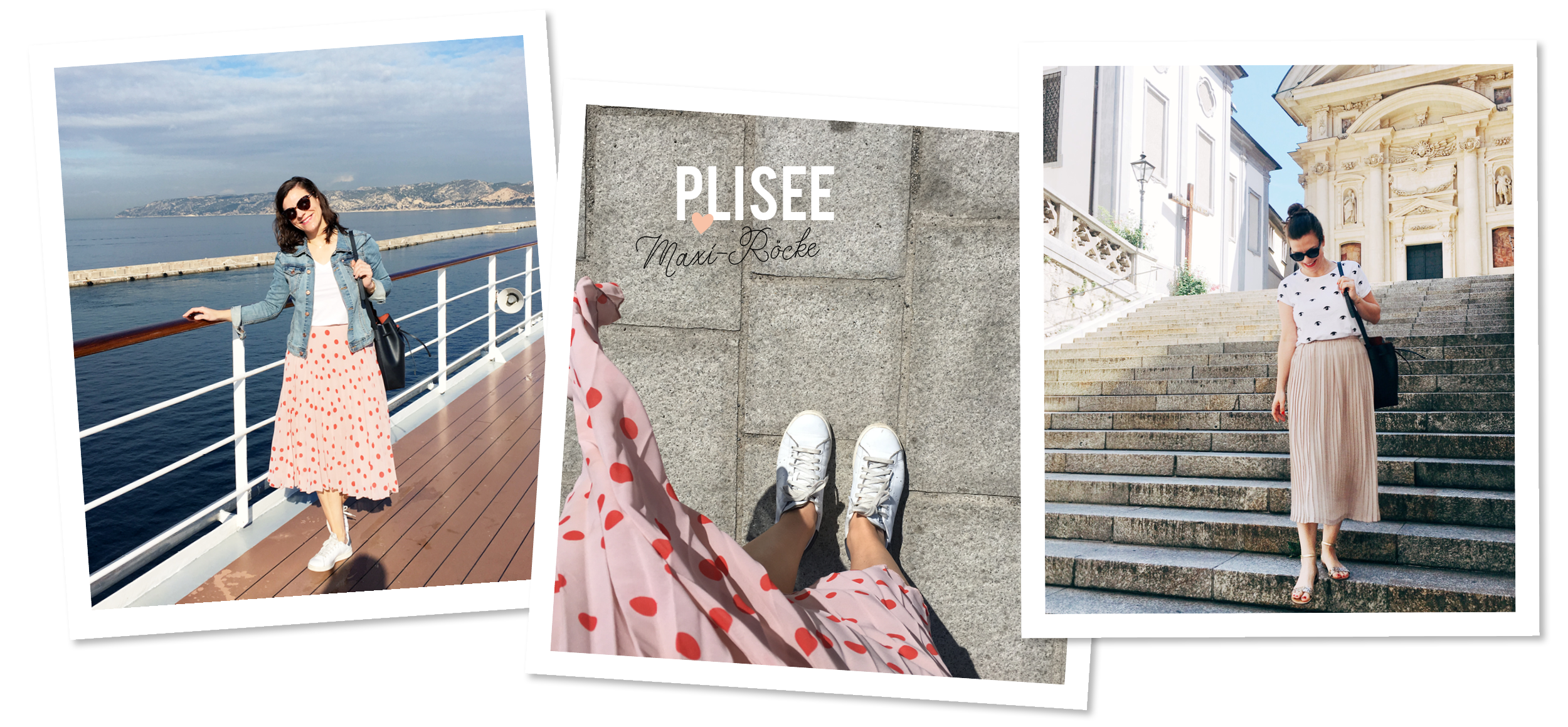 Plisee Skirts / Foxycheeks