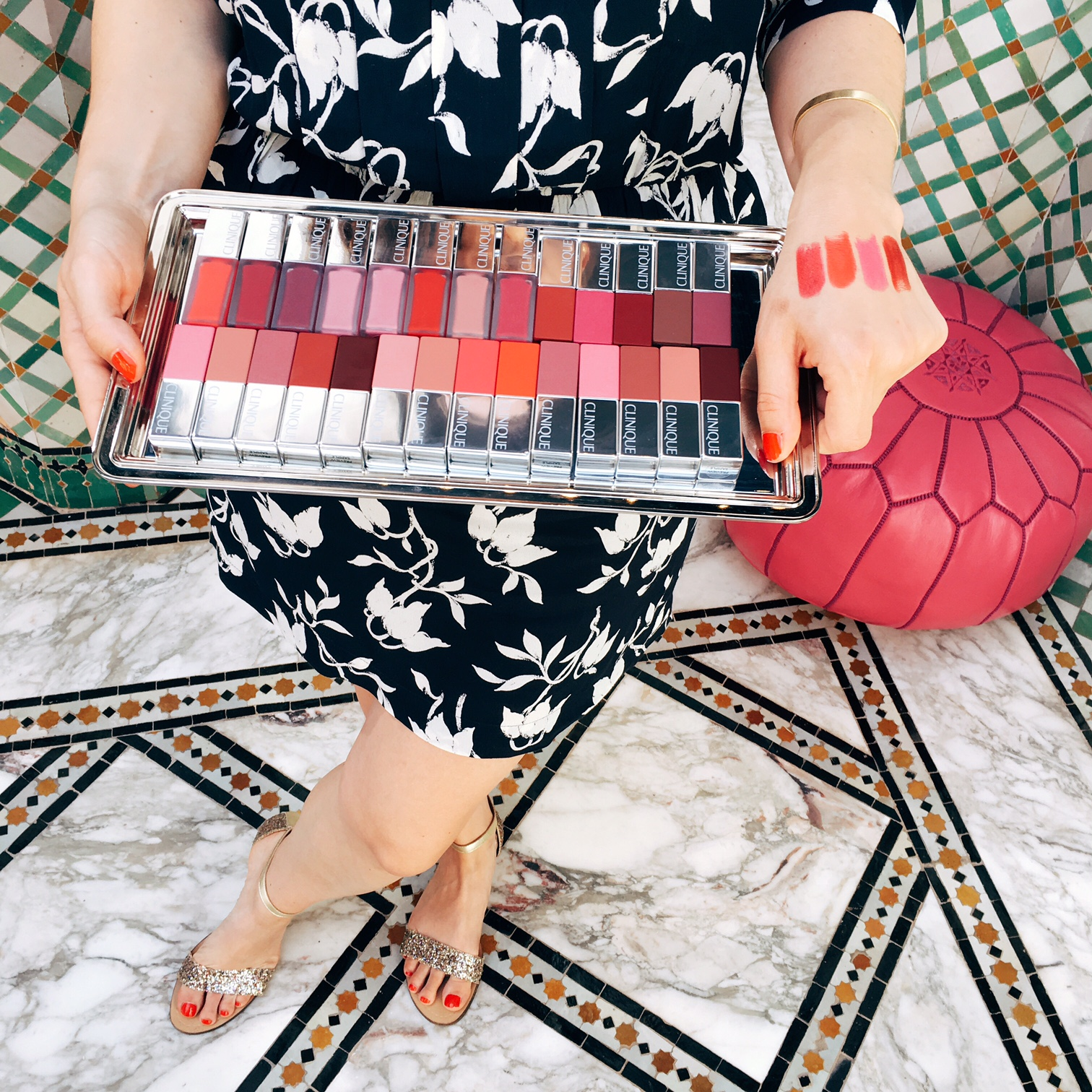 Foxycheeks Beautyblogger Diary