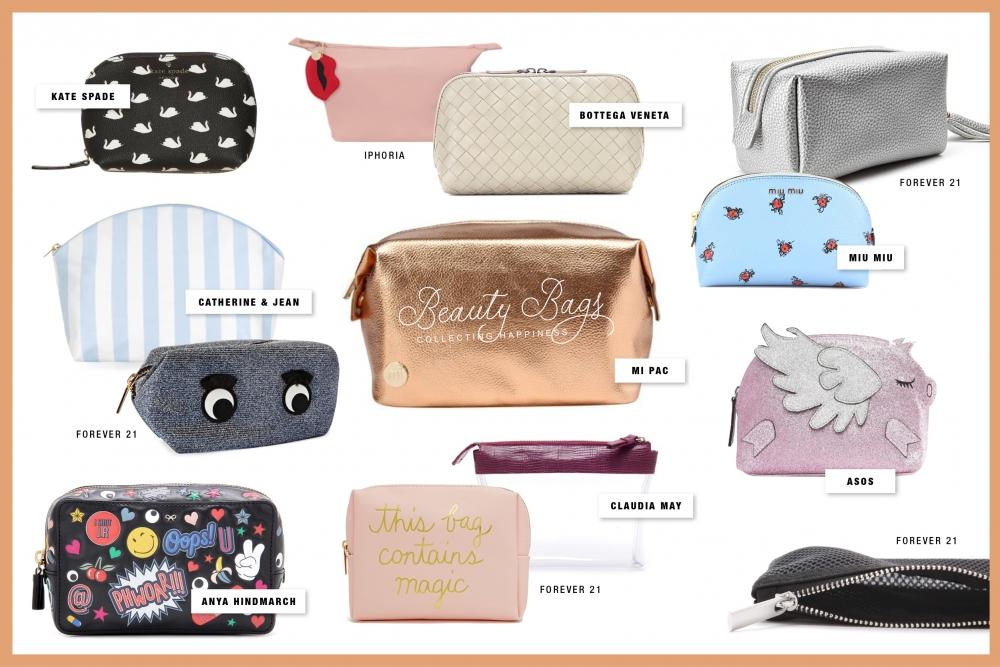 Beauty Bags / Foxycheeks