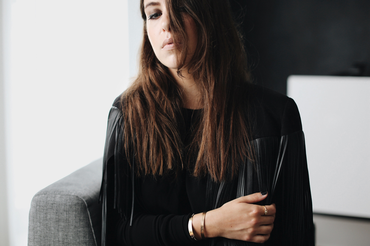 Beauty Interview / Fiona The Dashingrider / Foxycheeks