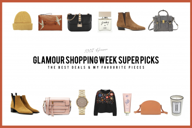 Shopping Week Favourites
