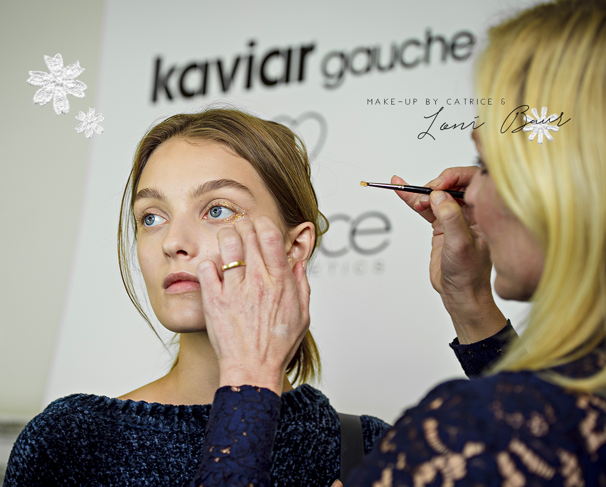Kaviar Gauche Sans Soucis / Catrice / Foxycheeks