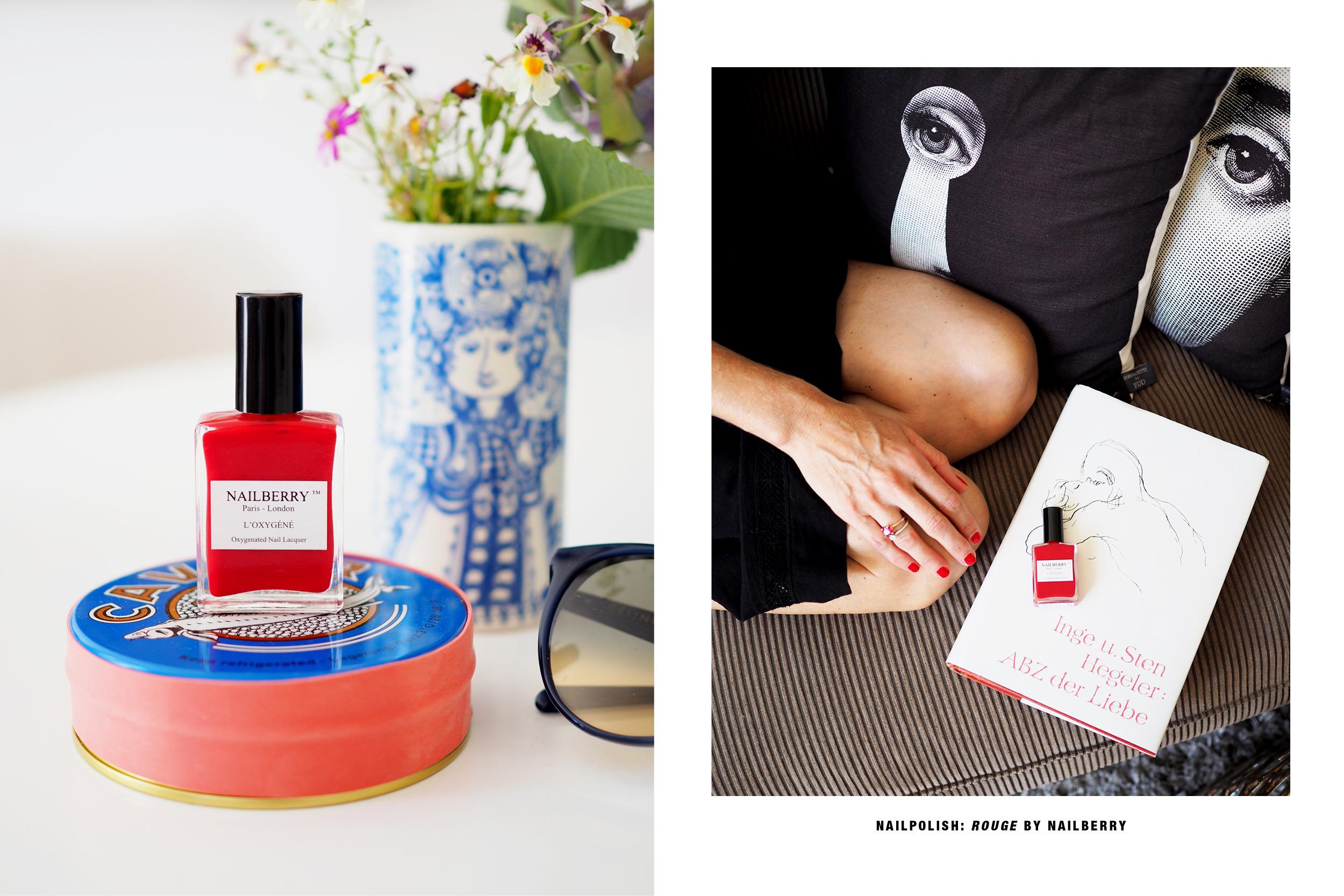Beauty Interview Susanne Kaloff / Foxycheeks Hanna Schumi