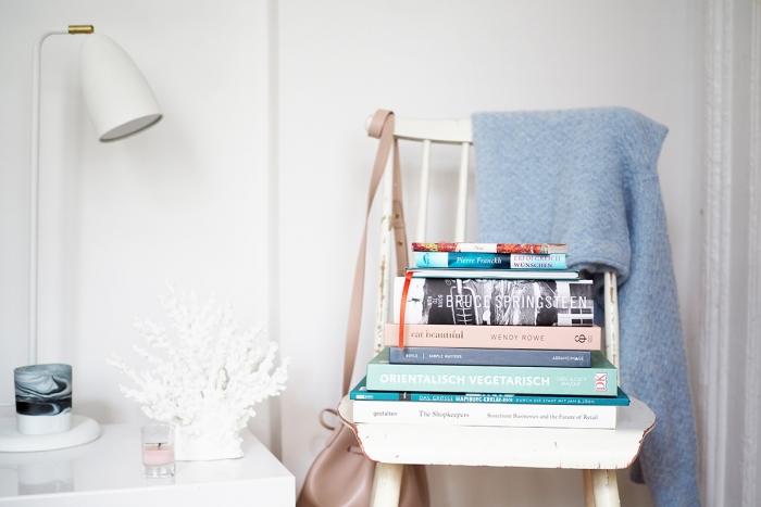 Bücher Tipps Geschenke / Foxycheeks HannaSchumi