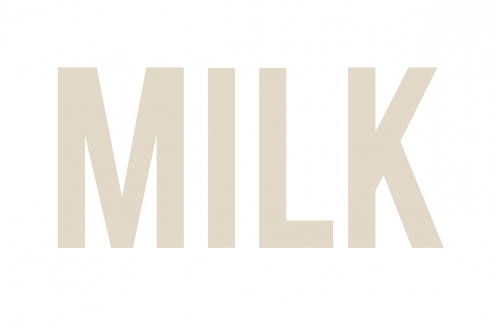Milch / Hanna Schumi