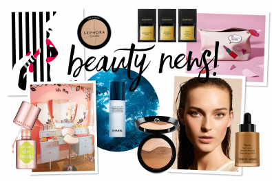 Frische Beauty News