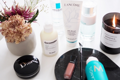 Beauty Favourites Februar
