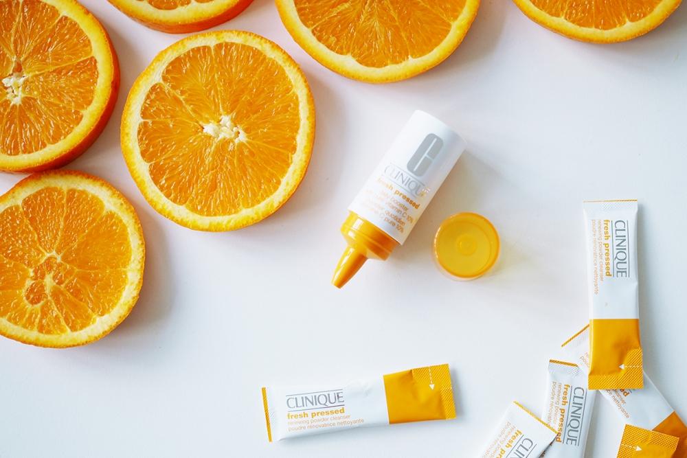 Fresh Pressed Vitamin C / Foxycheeks Beautyblog Hanna Schumi