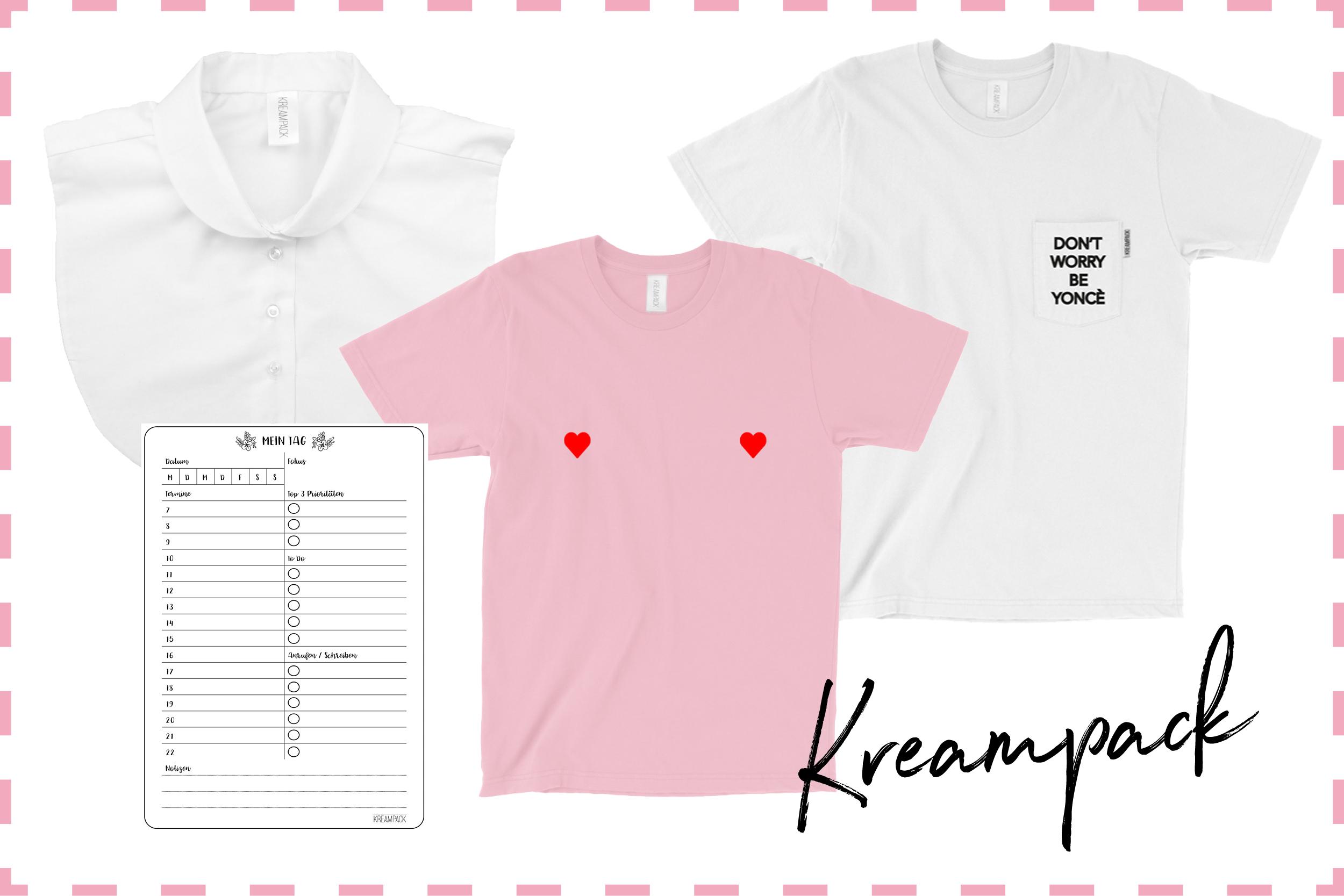 Kreampack