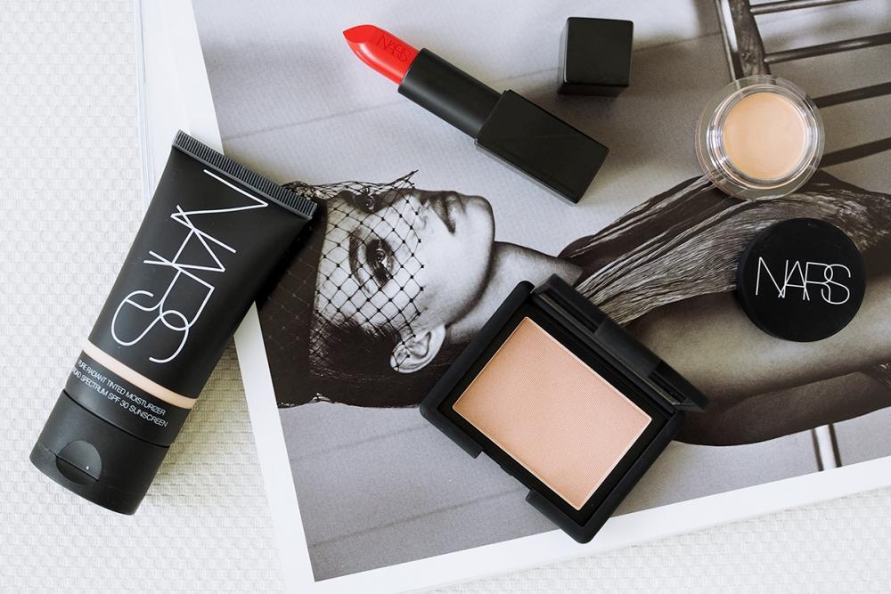 NARS / Beautyblog Deutschland Hanna Schumi Foxycheeks