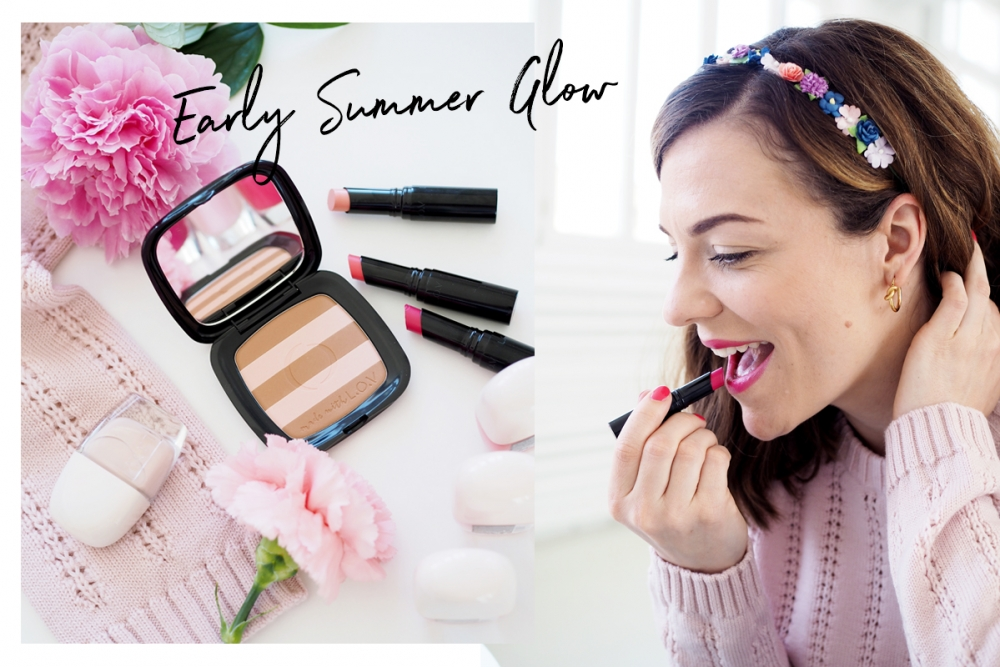 Spring Collection L.O.V Cosmetics / Beuatyblog Foxycheeks Hanna Schumi