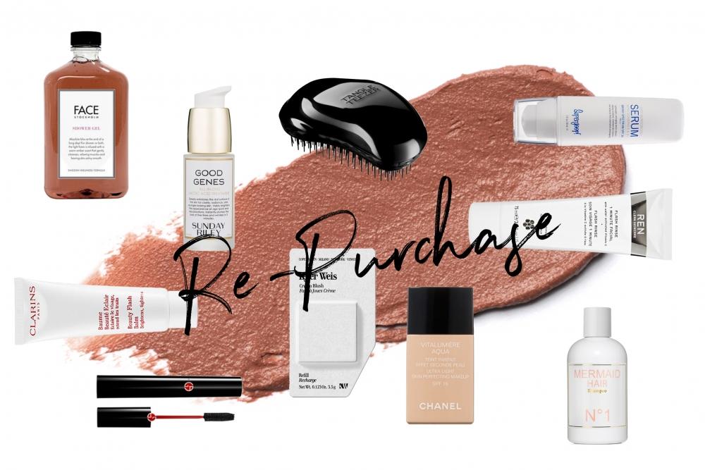 Re Purchase / Nachkaufen / Beautyblog Deutschland Foxycheeks Hanna Schumi