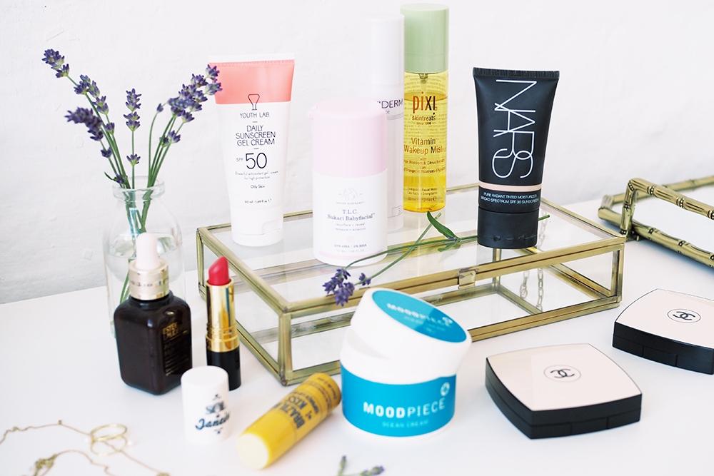 Beauty Favourites / Foxycheeks Beautyblog Hanna Schumi
