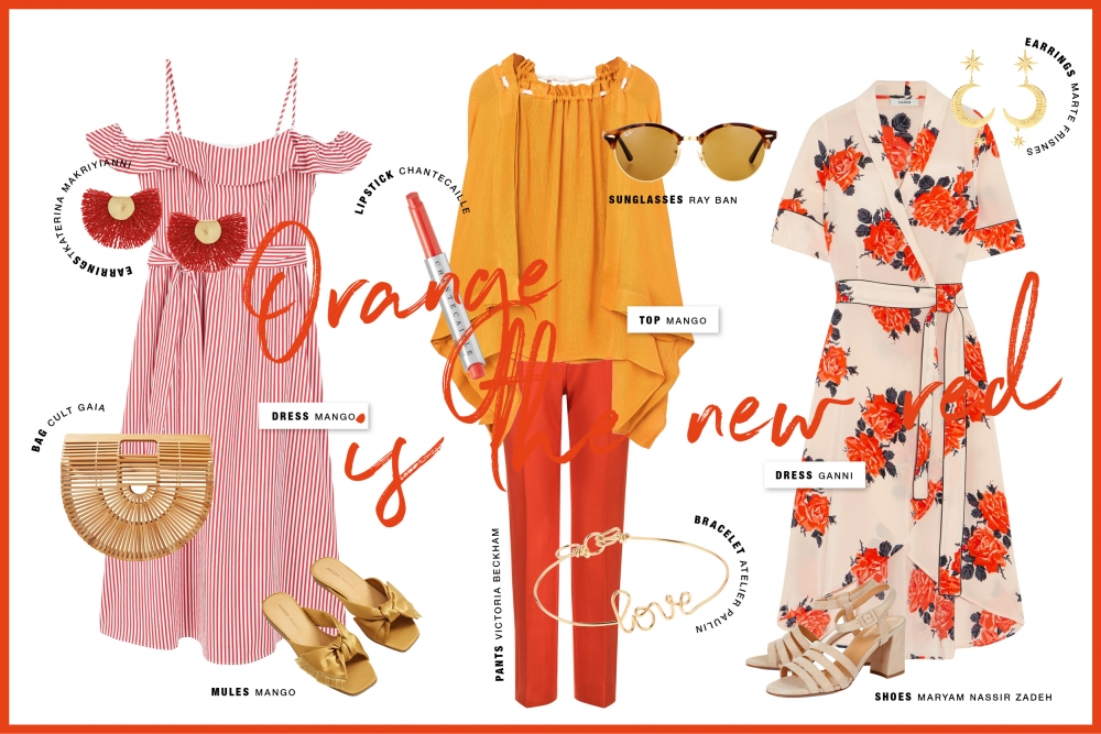 Fashion Inspiration / Foxycheeks Hanna Schumi