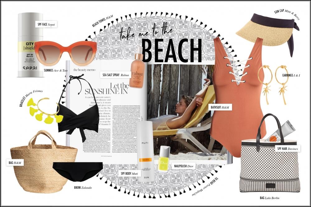 Inspiration / Juni 2017 Beautyblog Foxycheeks
