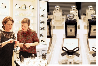 Jo Malone London Boutique Berlin