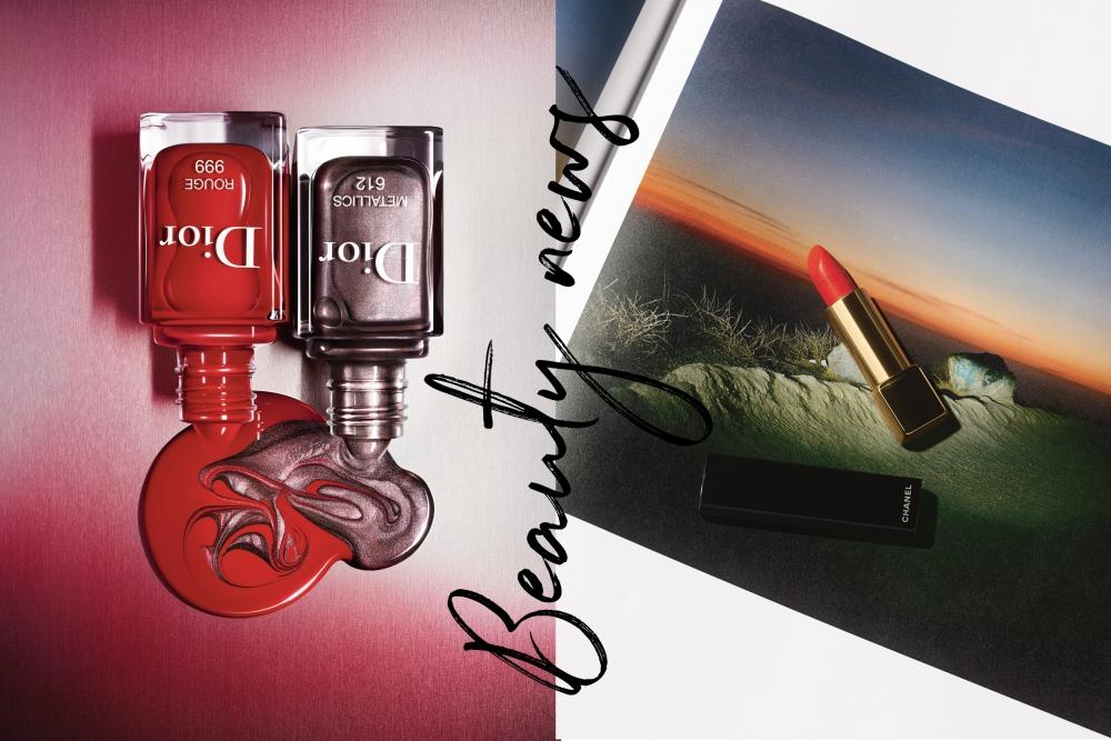 Beauty News Beauty Blog Hanna Schumi