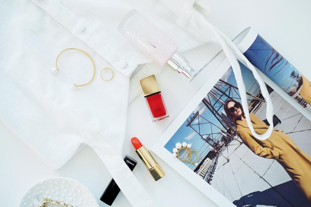 Beauty Favourites / Juli August / Beautyblog Foxycheeks Hanna Schumi