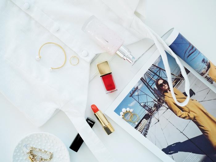 Beauty Favourites / Juli August / Beautyblog Foxycheeks HannaSchumi