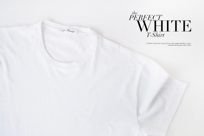 White T-Shirt / Blog HannaSchumi