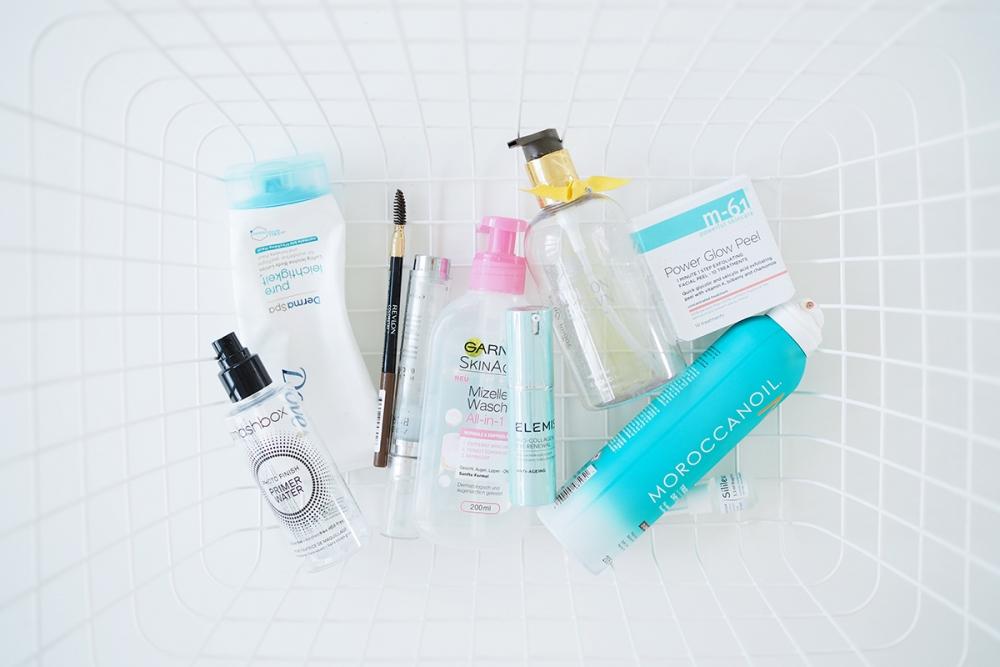 Beauty Produkte / Beautyblogger Hanna Schumi