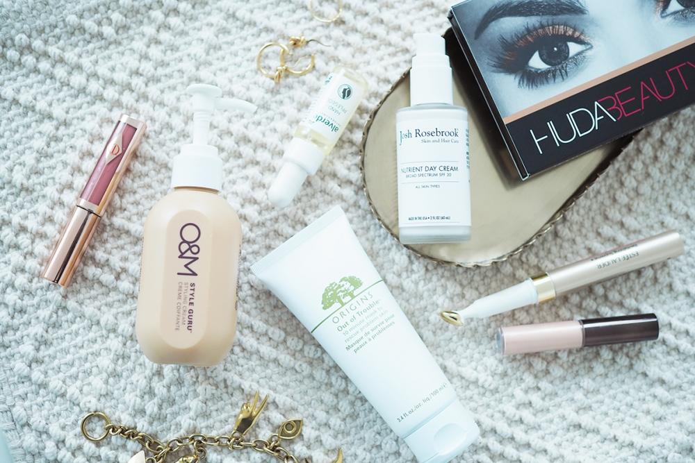 Beauty Favourites / Beauty Blogger Hanna Schumi