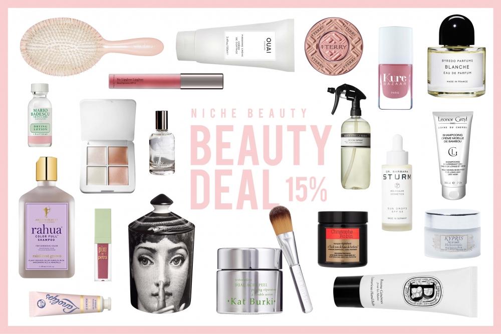 Niche Beauty Deal