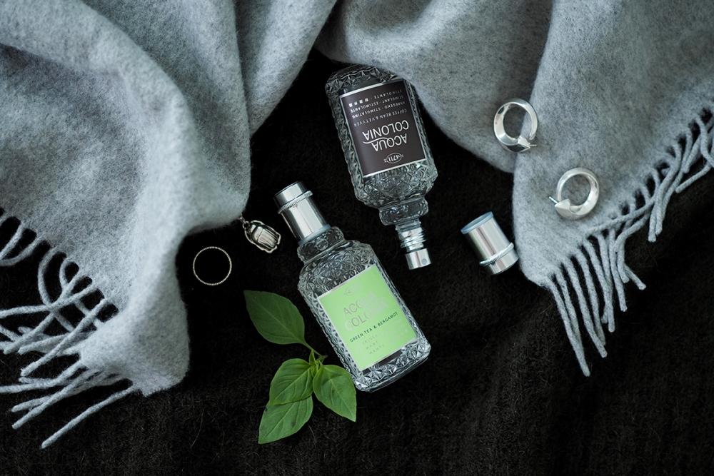 4711 Acqua Colonia / Season / Beautyblog Hanna Schumi