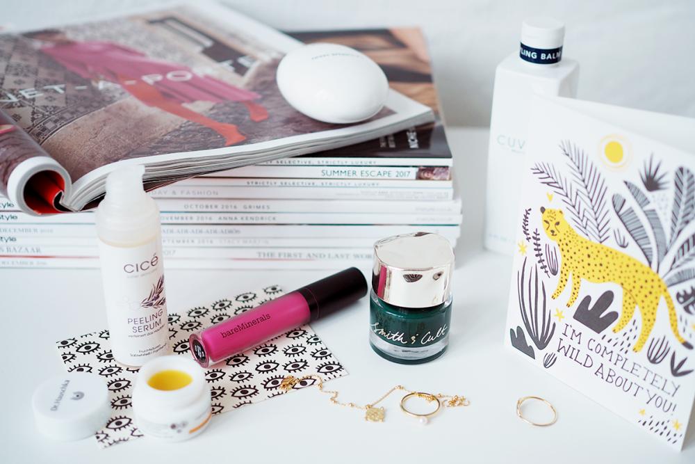 Beauty Favourites October / Beautyblog Hanna Schumi