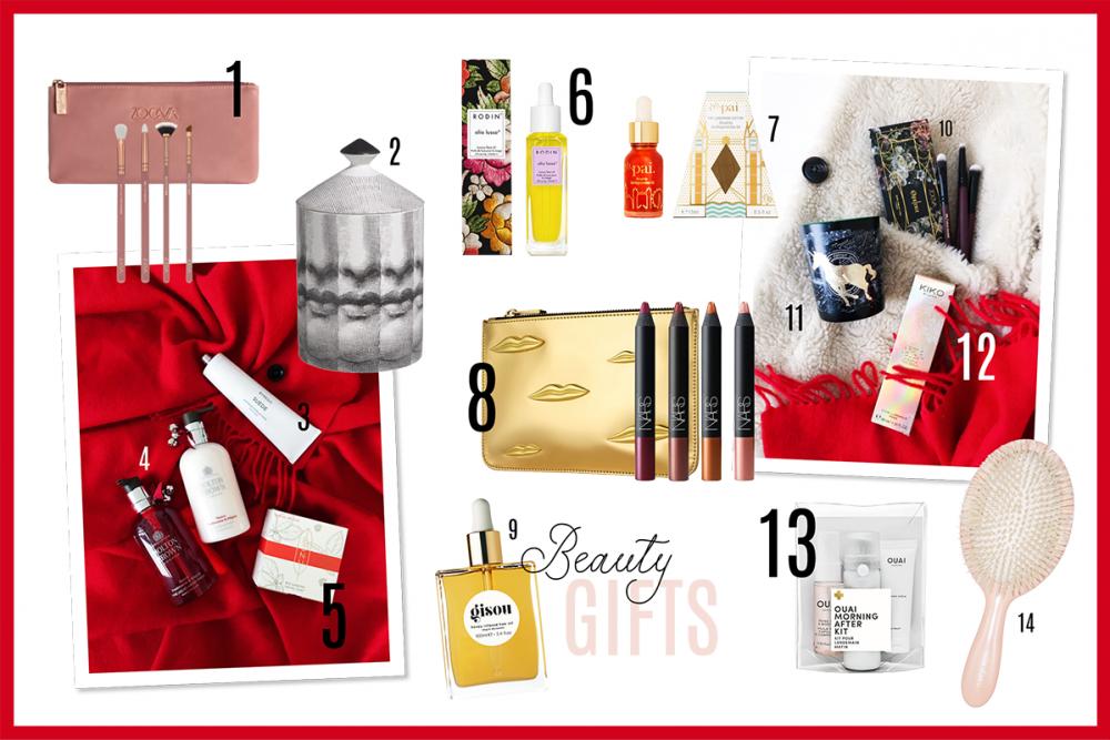 Beauty Geschenke / Beautyblog Hanna Schumi