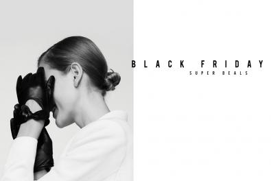 BLACK Friday – Die besten Prozente undRabatt-Codes