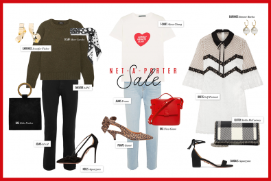 SALE! The best of Net-A-Porter