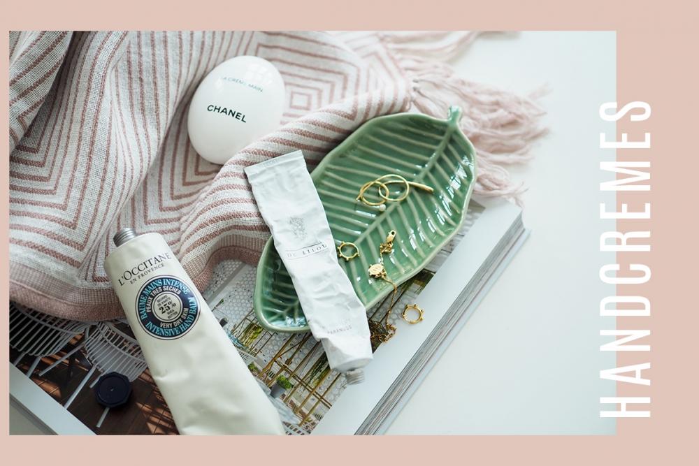 Best Of Handcremes / Beautyblog Hanna Schumi