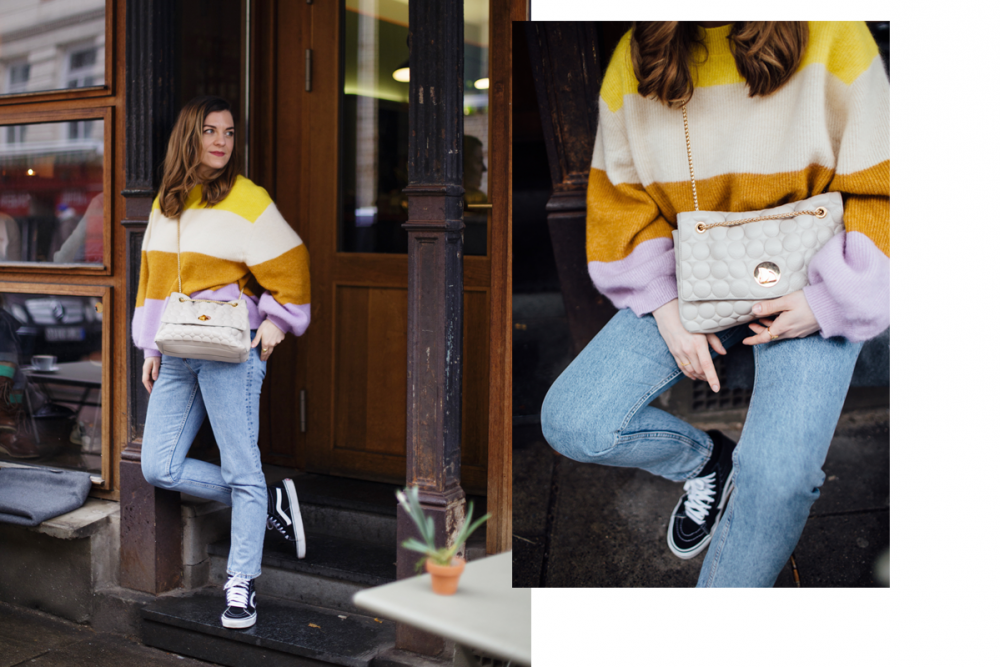 Blog Hamburg Outfit Hanna Schumi