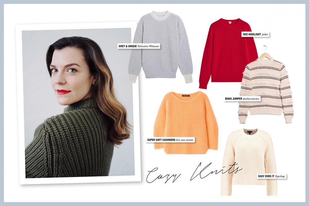 Fashion Beauty Blog Hanna Schumi