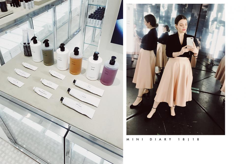 Beautyblog HannaSchumi