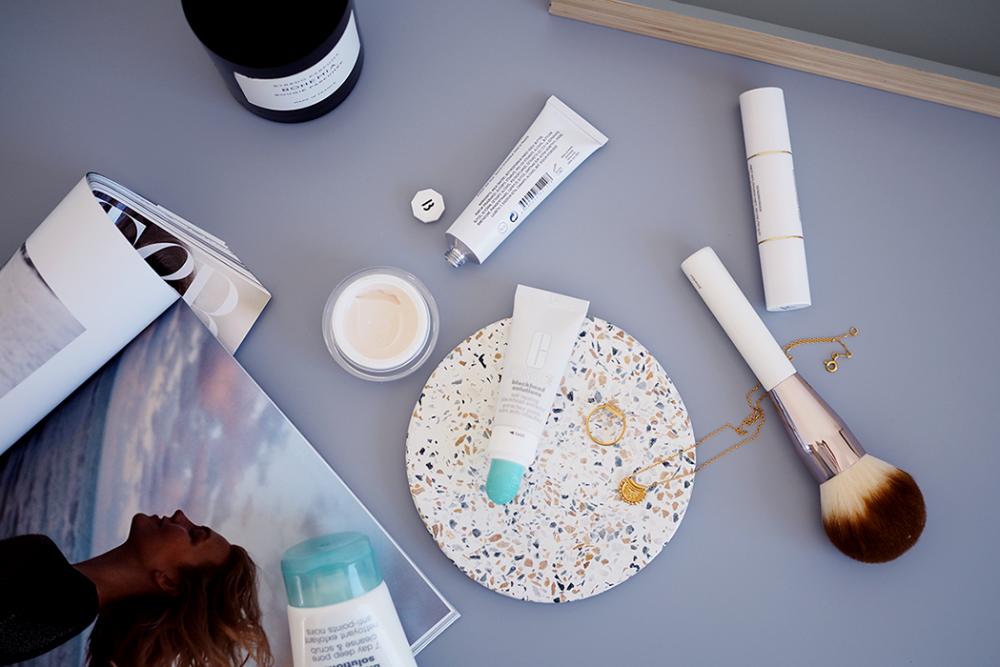Clinique Black Solutions Beautyblog Hanna Schumi