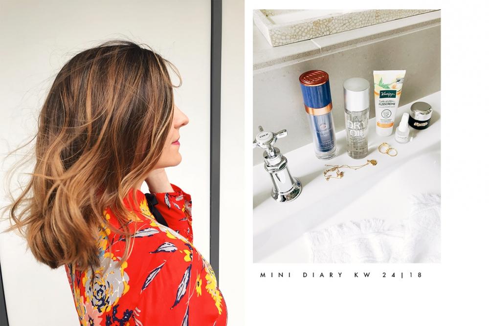 Wella Invigo Beautyblog Hanna Schumi