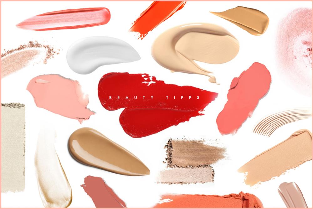 Beautytipps  Beautyblog Hanna Schumi