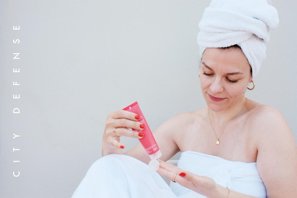 Paula's Choice Defense Skincare Anti-Pollution Blog Hanna Schumi