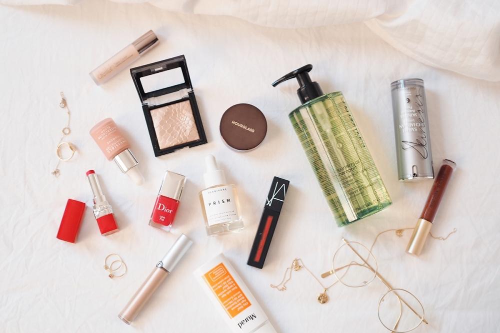 Make-up Beauty Blog Hanna Schumi