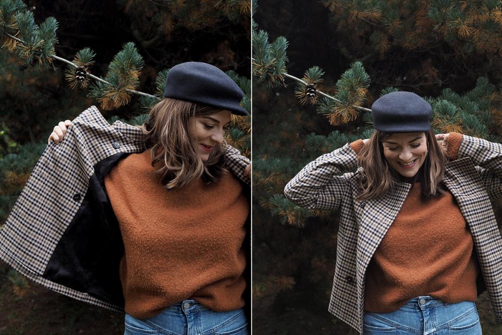 Herbst Look Hanna Schumi