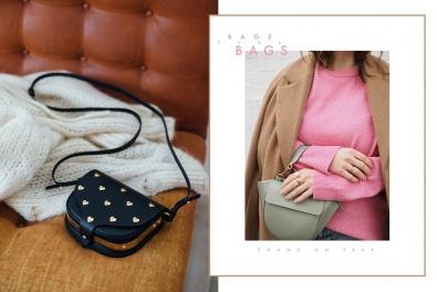 Taschenliebe – Secondhand von ebay