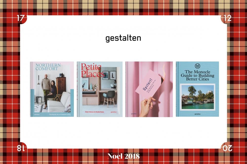 Gestalten Verlag Giveaway