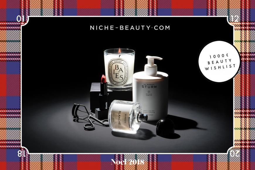 Niche Beauty Gewinn