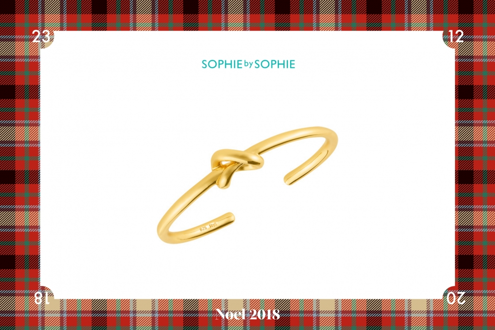 Sophie by Sophie The Knot