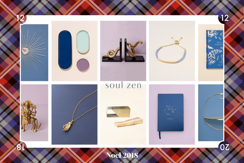 Soul Zen Onlineshop