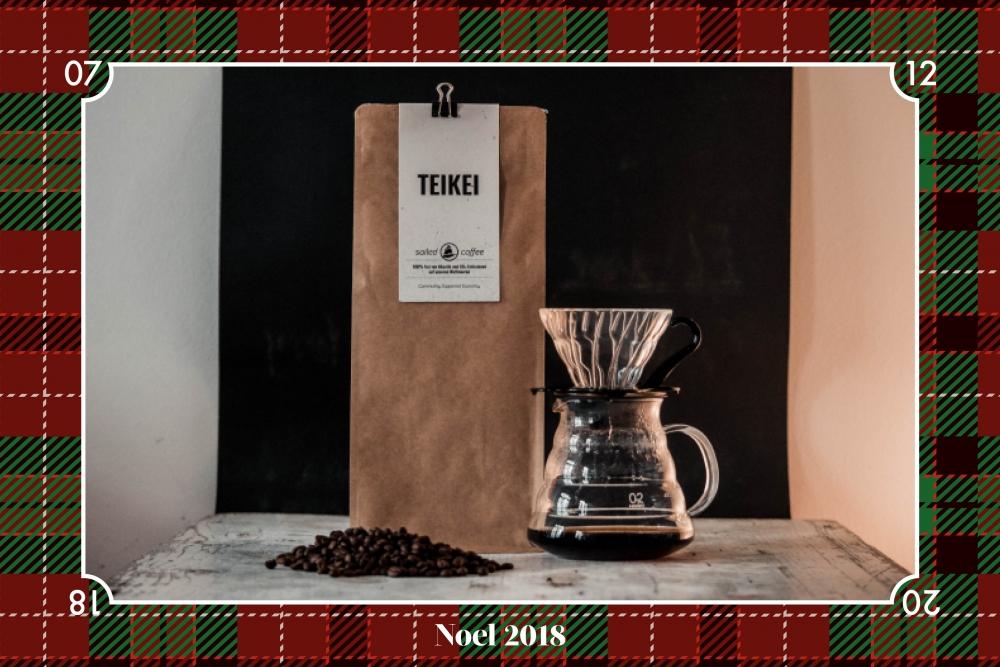 Teikei Coffee
