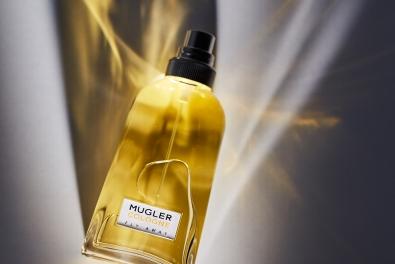 Mix & love it: Mugler Colognes