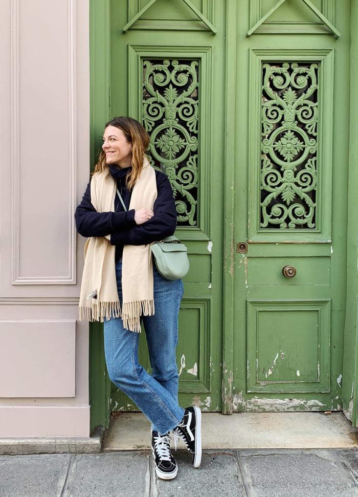 Paris Hanna Schumi